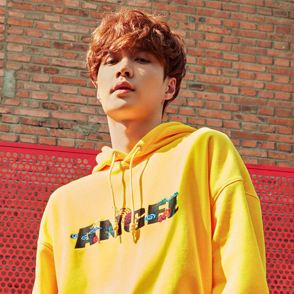 "Why Lay Zhang Thinks This H&M Collaboration Is Super ""Exciting"""