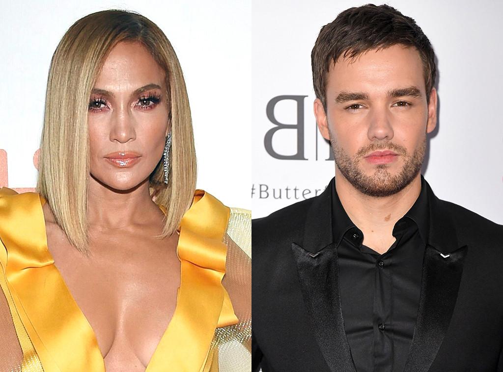 Jennifer Lopez, Liam Payne