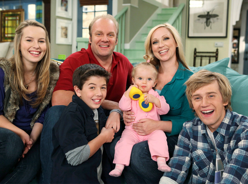 Good Luck Charlie, Mia Talerico