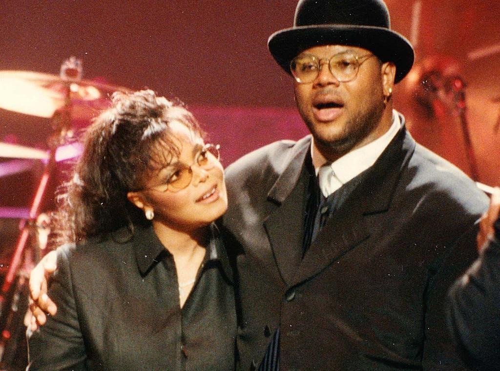 Janet Jackson, Jimmy Jam, 1996