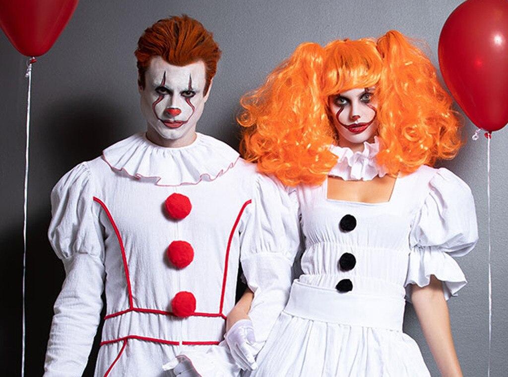29 Genius Couples Halloween Costume Ideas | E! News