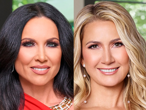 <i>The Real Housewives of Dallas</i>' LeeAnne Locken and Kary Brittingham Go At It Over...Being Negative