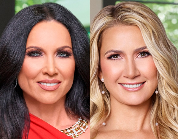The Real Housewives of Dallas' LeeAnne Locken and Kary Brittingham Go At It Over...Being Negative