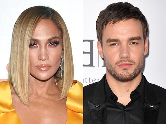 Liam Payne Recalls the Moment He Scored Jennifer Lopez's Number