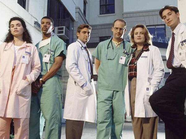 <i>ER</i> Turns 25: Where Is the Star-Studded Cast Now?