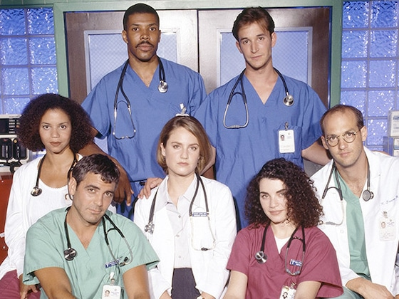 25 Shocking Secrets About <I>ER</i> Revealed</I>