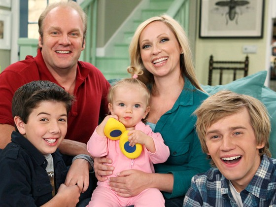 Charlie Duncan From Disney's <i>Good Luck Charlie</i> Is So Grown-Up