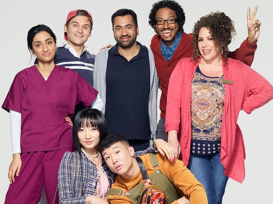 Meet the <i>Sunnyside</i> Cast, One of the Most Diverse Groups on TV