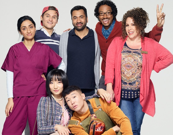 Meet the Sunnyside Cast, One of the Most Diverse Groups on TV