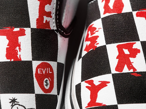 6 Vivienne Westwood x Vans Kicks to Step Out in Style