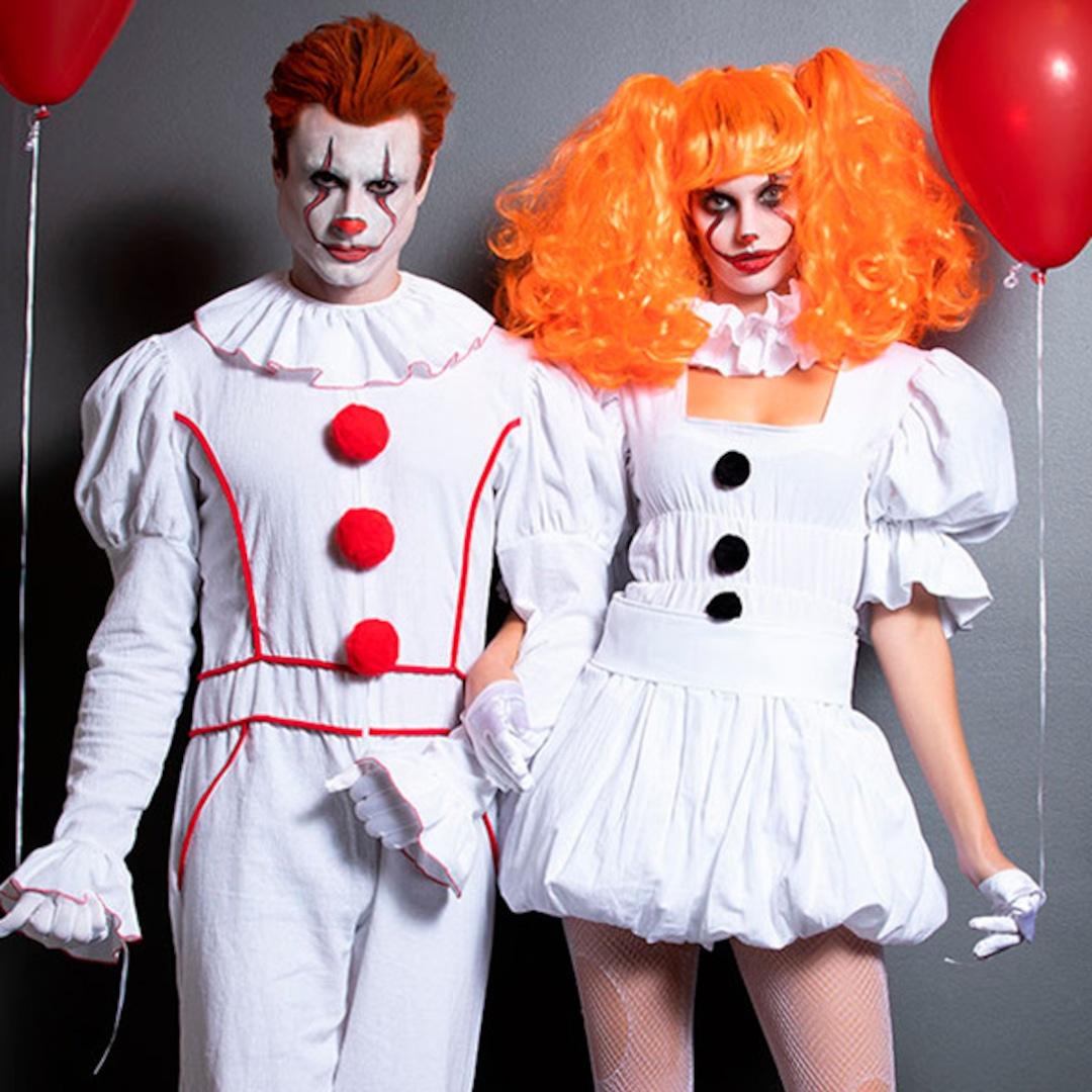 29 Genius Couples Halloween Costume Ideas E Online Uk
