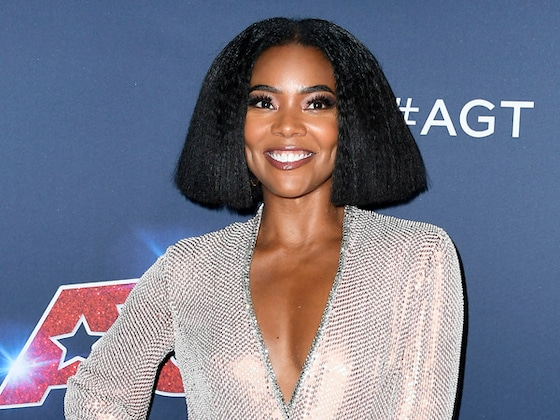 Gabrielle Union Says She Won't Tolerate ''Anti-Blackness'' After America's Got Talent Firing