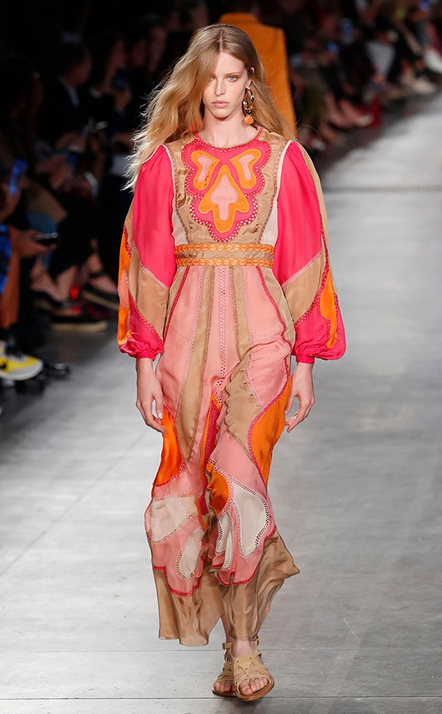 Best Looks Widget, 2019 Milan Fashion Week