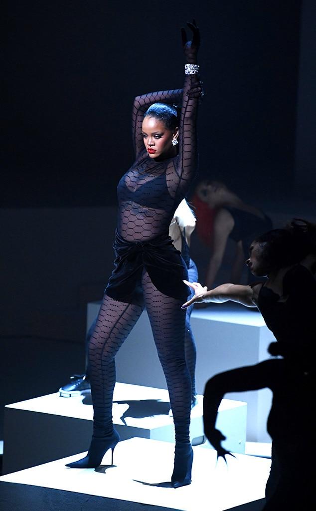 Savage x Fenty show, Rihanna