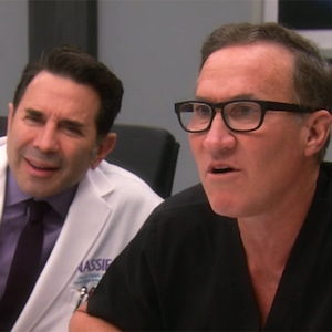 Terry Dubrow, Paul Nassif, Botched S6