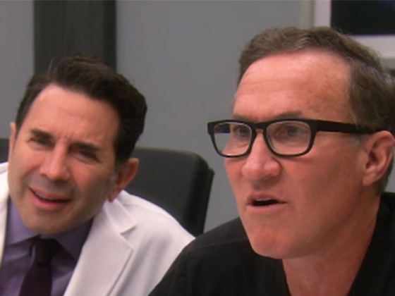 <i>Botched</i> Season 6 Gets a Premiere Date & Mind-Boggling New Promo You Won't Be Able to Unsee