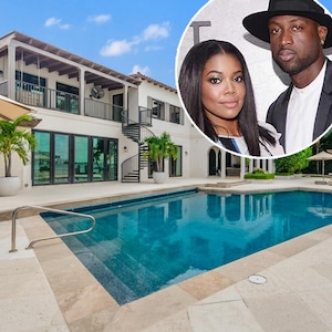 Dwyane Wade, Gabrielle Union, Real Estate, Biscayne Bay, Miami