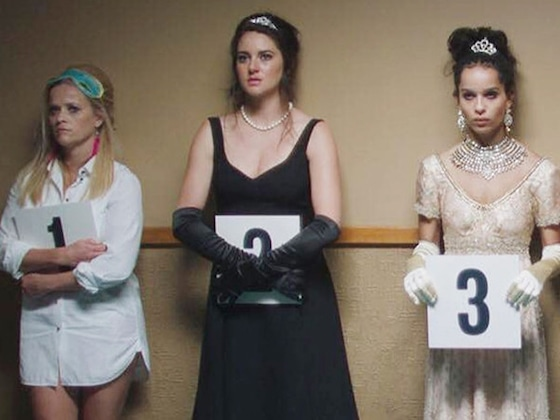<i>Big Little Lies</i> Group Halloween Costume: How to Pull It Off