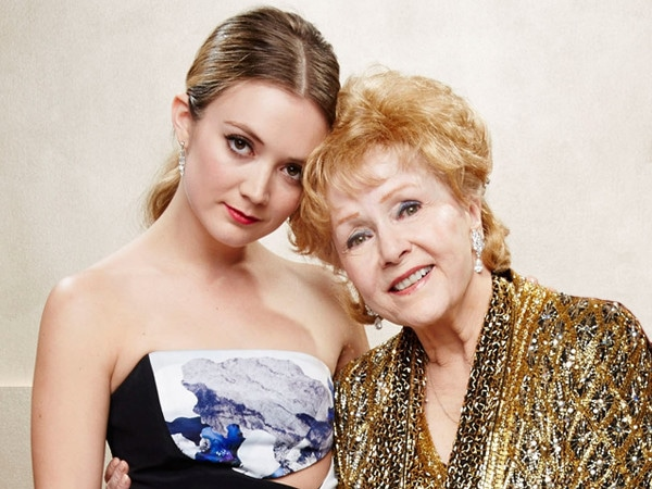 Billie Lourd Joins <i>Will & Grace</i> As Debbie Reynolds' Granddaughter