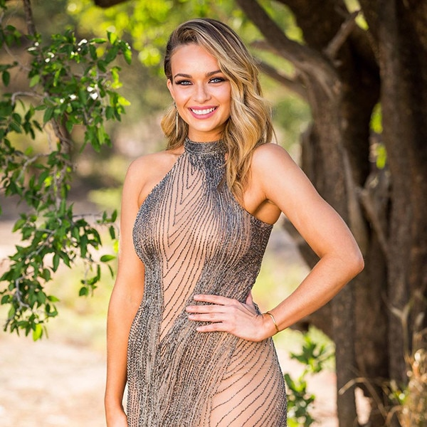 The Bachelor: Abbie's heartbreaking message to Matt Agnew