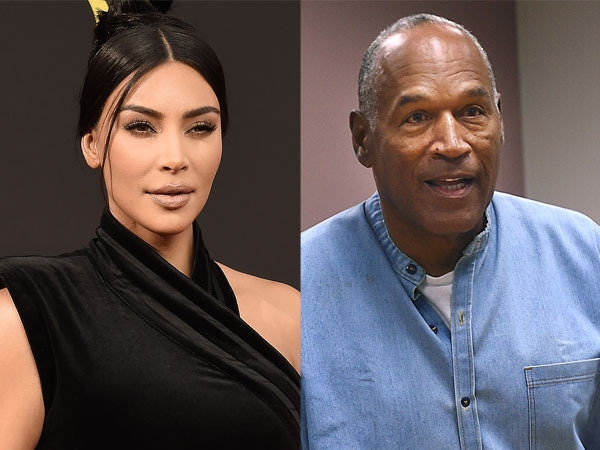 Kim Kardashian Reveals the ''Emotional'' Moment She Ran Into O.J. Simpson