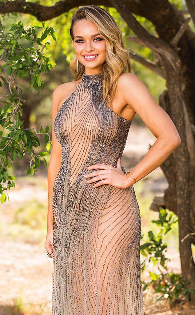 Abbie, The Bachelor Australia