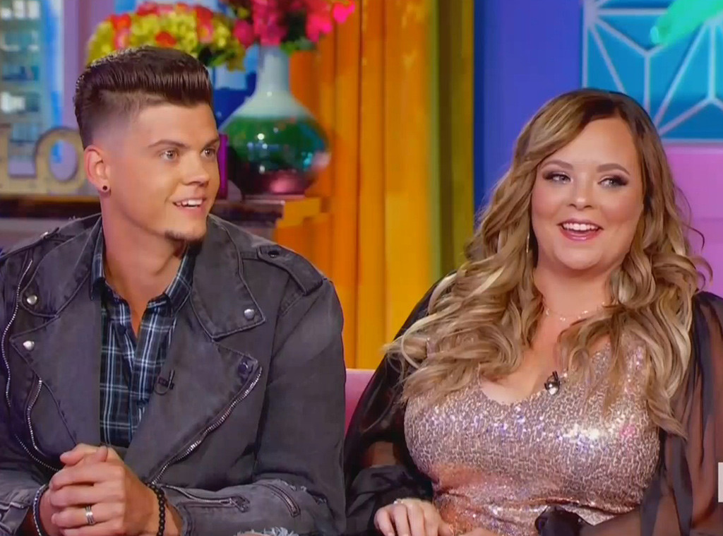 Tyler Baltierra, Catelynn Lowell