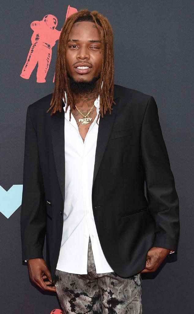 Fetty Wap, 2019 MTV Video Music Awards, VMAs