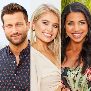 Chris Bukowski, Demi Burnett, Katie Morton, Bachelor In Paradise