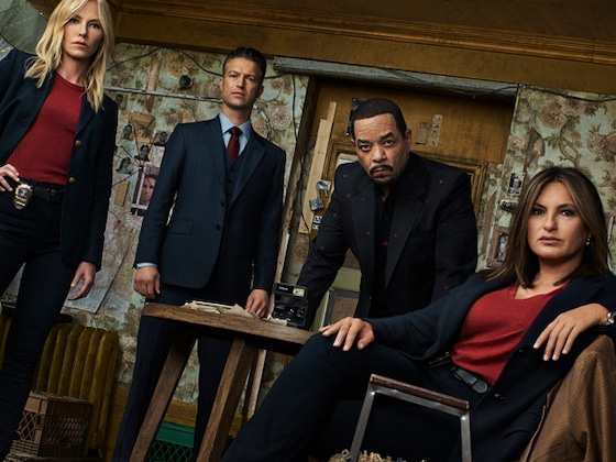<I>Law and Order: SVU</i> Boss on Season 21's Changes, Returning Faces and Diversity</I>