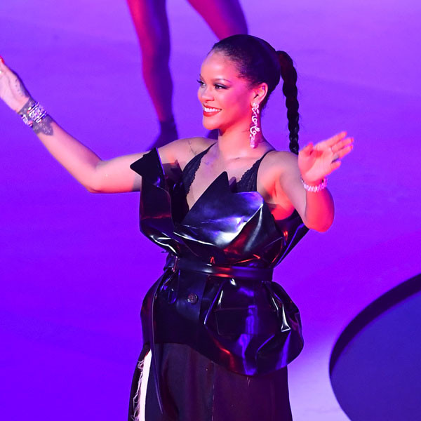 8 Must-See Moments From Rihanna's Savage X Fenty Show