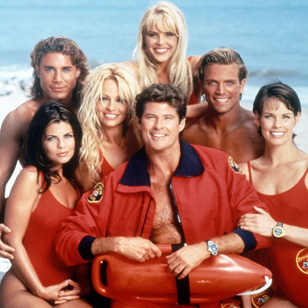 30 Bonkers Secrets About Baywatch