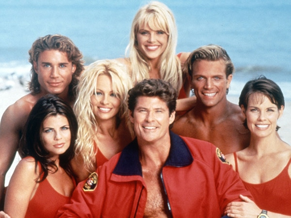 30 Bonkers Secrets About <i>Baywatch</i>