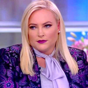 Meghan McCain, The View