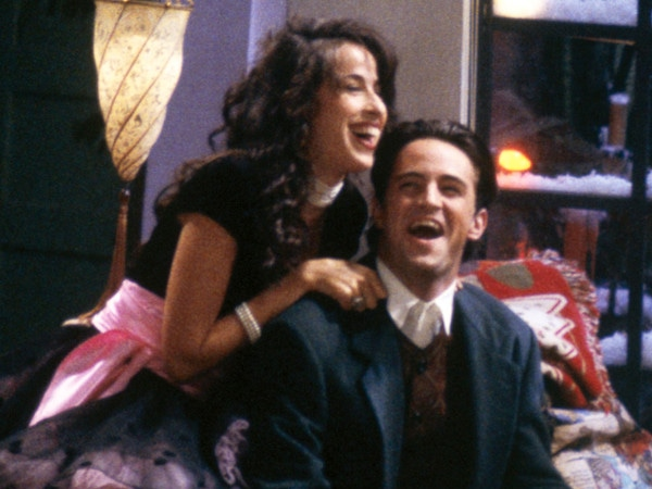 What Makes Janice's Laugh on <I>Friends</i> So Memorable? Maggie Wheeler Has a Theory</I>