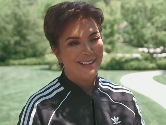 Here's What Really Happened Between Kris Jenner and Kim Kardashian's Security Team