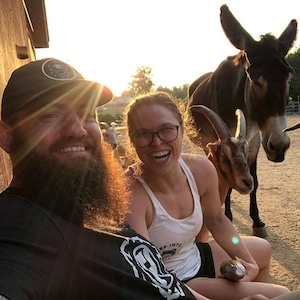 Ronda Rousey, Travis Browne, Instagram