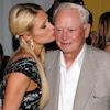 """Paris Hilton Mourns Death of Her Grandfather and """"Incredible Mentor"""" Barron Hilton"""