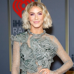 Julianne Hough, 2019 iHeartRadio Music Festival