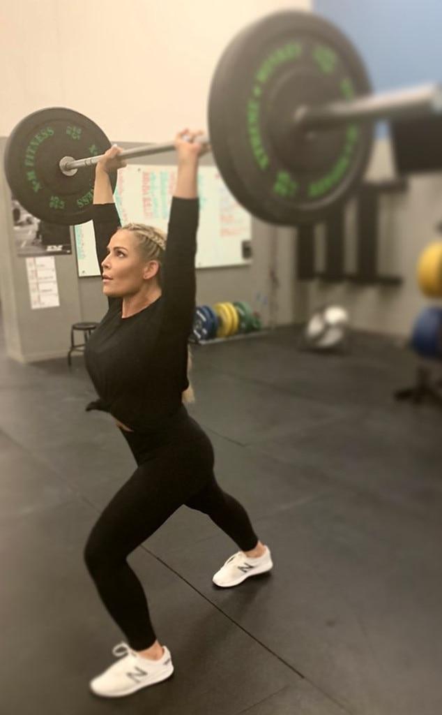 Nattie Neidhart, Total Divas, Instagram