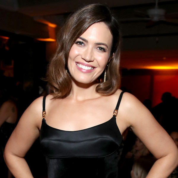 Mandy Moore, Emmy Party 2019