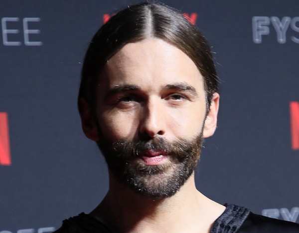Jonathan Van Ness Talks HIV+ Diagnosis, Asked He Would Reach 75 – E! NEWS
