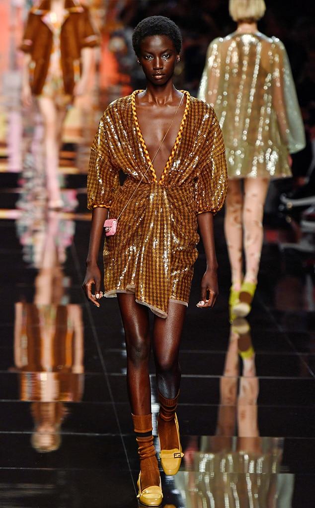 Africa Fashion Week Nigeria | Step up