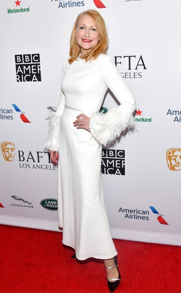 Patricia Clarkson, BAFTA Los Angeles TV Tea Party 2019