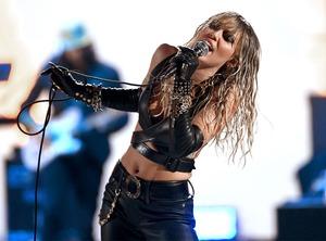 Miley Cyrus, 2019 iHeartRadio Music Festival