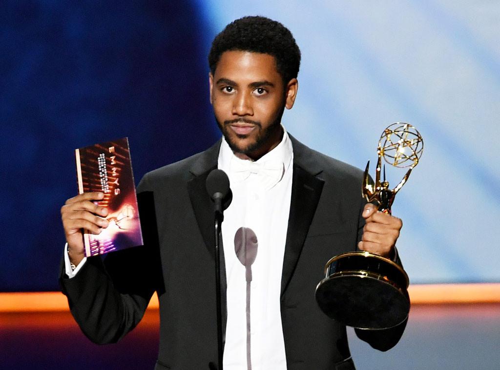 Jharrel Jerome, 2019 Emmy Awards, 2019 Emmys