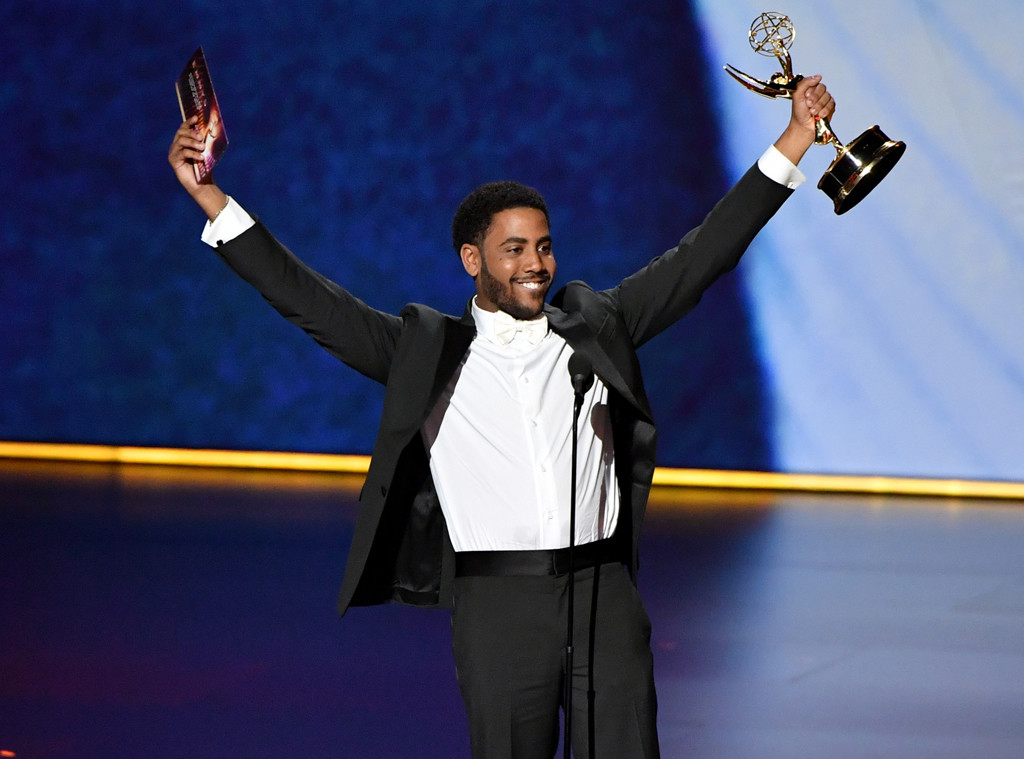 Jharrel Jerome, 2019 Emmy Awards, Emmys, Winners