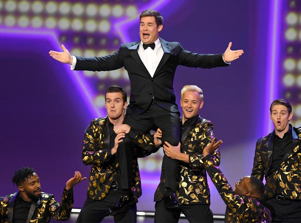 Adam DeVine, 2019 Emmy Awards, Emmys, Show