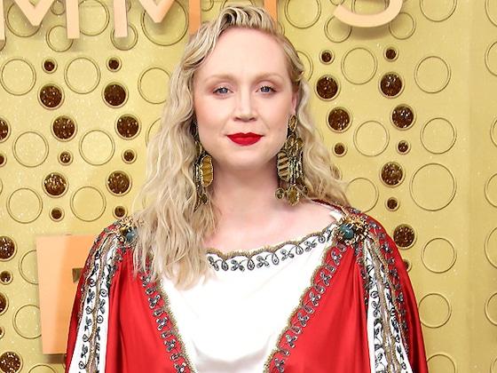 Riskiest Red Carpet Looks at the 2019 Emmys: Gwendoline Christie, James Van Der Beek and More