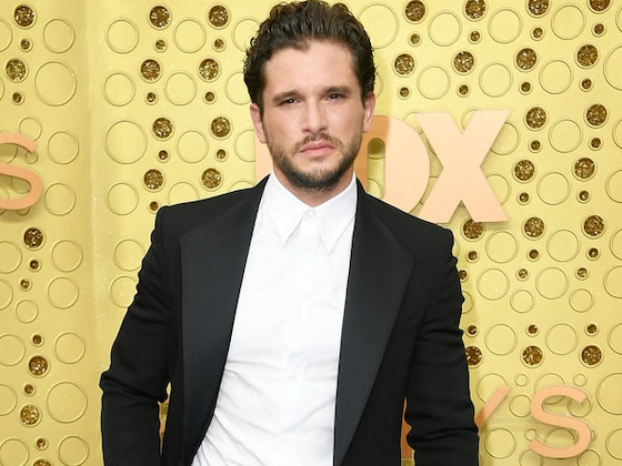 Kit Harington Admits He Never Watched <i>Game of Thrones</i>' Final Season At the 2019 Emmys